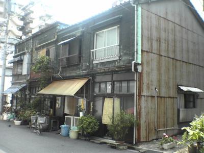防火用水(台東区浅草橋五丁目)